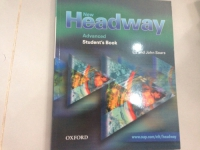 New Headway Advance students book 3 edition