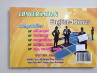Conversation English -Khmer