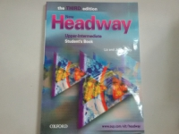 New Headway 3th Edition Upper-Intermediate Students Book