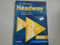 New Headway 3th Edition Pre-Intermediate Workbook with key