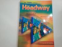 New Headway 3th Edition Pre-Intermediate Students Book