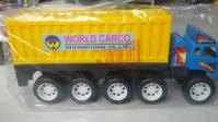 កុងទ័រនណឺ World Barco 2540