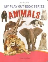 សៀវភៅរូបសត្វសម្រាប់ក្មេង Animals