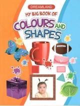 សៀវភៅ Coloures and Shapes