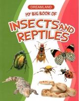 សៀវភៅរូបសត្វល្អិត និងល្មូន Insects and Reptiles