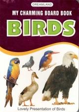 សៀវភៅរូបសត្វស្លាបគ្រប់ប្រភេទ Bird