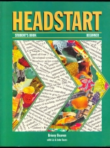 Headstart Student Book Beginner