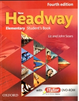 New Headway Elementary 4th