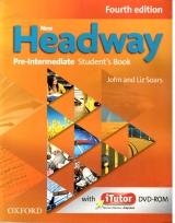 New Headway Pre-Intermadiate