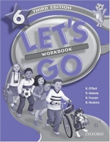 Lets Go 6 Work Book Third edition